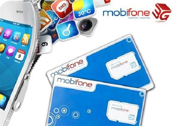 Hướng dẫn cách sử dụng USB Fast Connect và sim 3G Mobifone