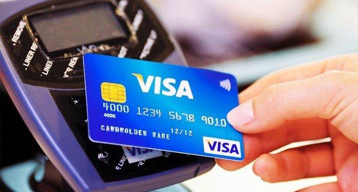 Mua thẻ cào bằng visa nhanh chóng và dễ dàng nhất hiện nay