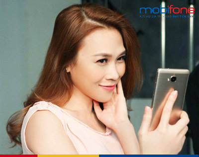 Đăng ký gói cước ưu đãi gọi thoại K350 của Mobifone siêu đơn giản