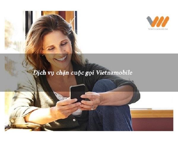 Làm sao để đăng ký dịch vụ chặn cuộc gọi mạng Vietnamobile?