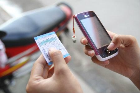 Bật mí cách nạp tiền mobifone bằng thẻ cào