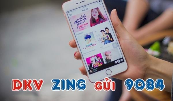 Nghe nhạc miễn phí 3G với gói cước Zing Mobifone