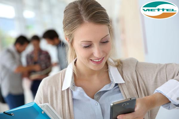 Thông tin nạp tiền điện thoại trước sau Viettel chính xác nhất