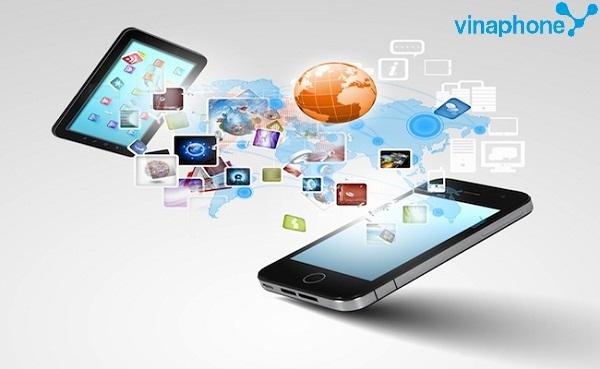 Nhận ngay ưu dãi 1GB data khi đăng ký gói cước DT20 Vinaphone