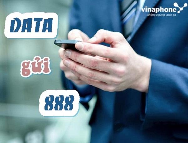 Cách mua thêm lưu lượng data 4G Vinaphone mới nhất 2018
