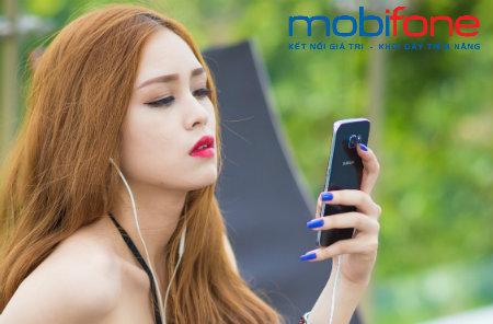 Đăng ký gói cước D10 ưu đãi của Mobifone chỉ bằng 1 tin nhắn