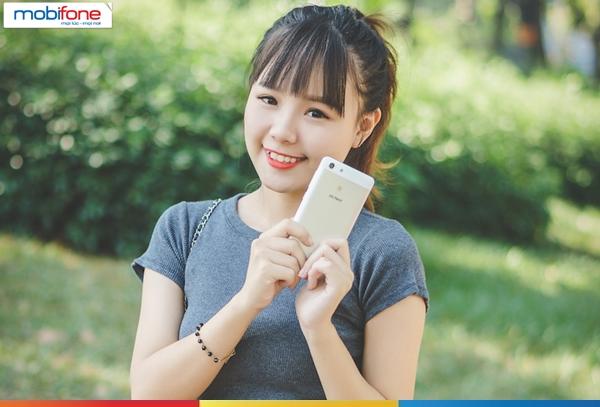 Hỗ trợ đăng ký gói cước ưu đãi DP600 của Mobifone siêu nhanh