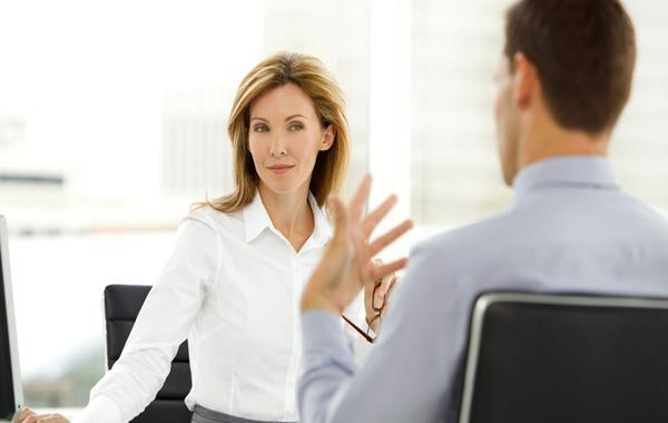 Cách xử trí trước 5 câu hỏi khó nhằn từ sếp