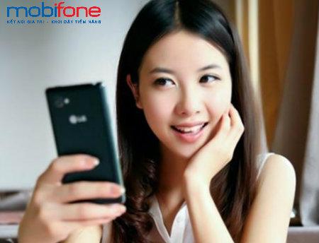 Cú pháp đăng ký nhanh gói cước ưu đãi D2K mobifone