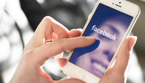 Nhận ưu đãi khủng từ gói cước facebook B300FB của Vinaphone