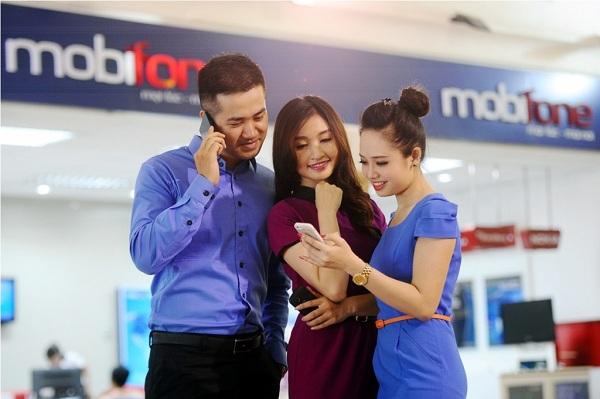 Ưu đãi cực khủng khi nạp tiền điện thoại mobifone online
