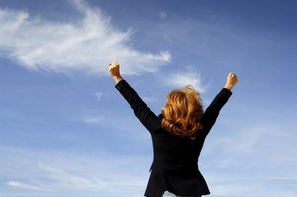 5 cách thay đổi bản thân để đi đến thành công