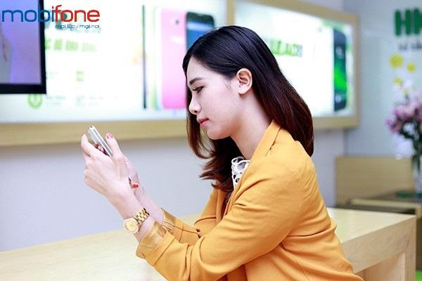 Tìm hiểu thông tin về gói cước ưu đãi data 6M70 của Mobifone