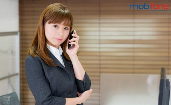 Tìm hiểu thêm về gói cước gọi thoại CM100 của Mobifone