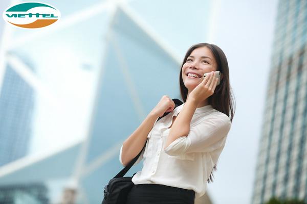Đăng ký gói cước Viettel miễn phí cuộc gọi dưới 10 phút