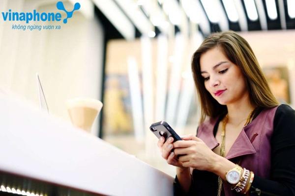 Liên lạc nội mạng thả ga cùng gói C50 Vinaphone chỉ 5k/ngày