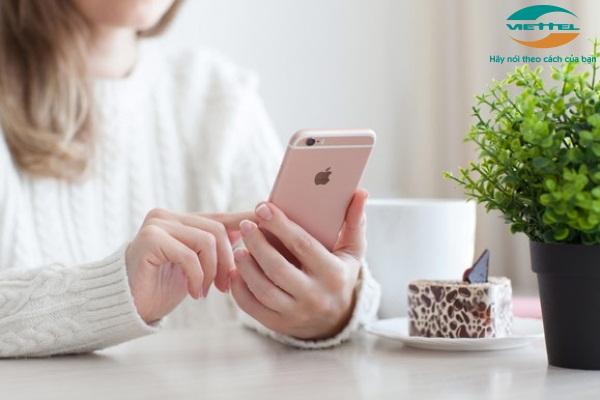Nên đăng kí gói cước 3G viettel nào cho thuê bao trả sau?