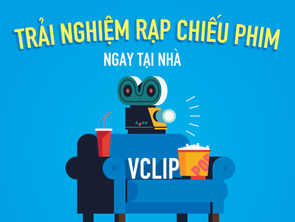 Hướng dẫn đăng ký dịch vụ Vclip Vinaphone nhanh nhất
