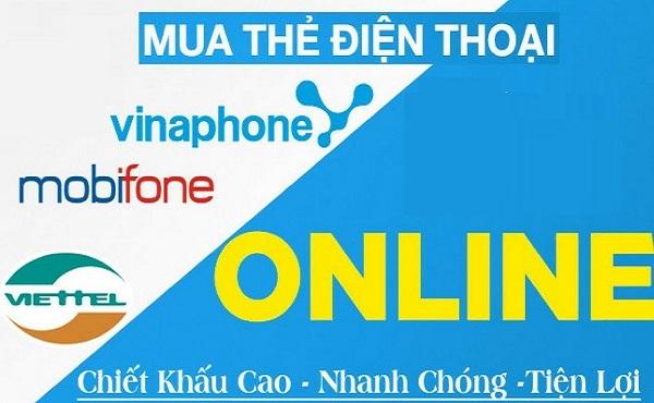 Mua the dien thoai chiết khấu cao nhất?