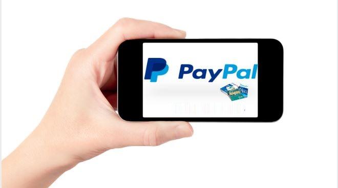 Hướng dẫn mua thẻ cào online qua Paypal nhanh chóng, chính xác