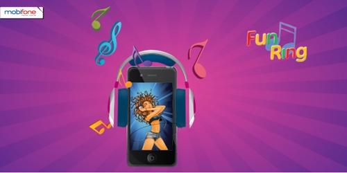 Hướng  dẫn cách kiểm tra danh sách nhạc chờ mobifone đang cài trên may