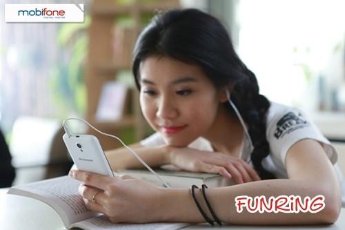 Làm sao để copy nhạc chờ Furing mobifone nhanh chóng nhất?