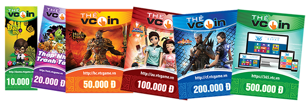 Cách mua thẻ vcoin bằng thẻ atm nhanh nhất?
