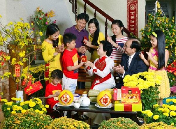 Những phong tục truyền thống Tết Nguyên Đán của người Việt