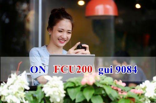 Làm sao để đăng kí gói FCU200 Mobifone nhanh chóng nhất?