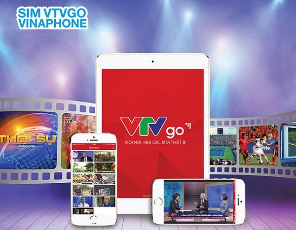 Làm sao để tham gia hòa mạng sim VTVGO của Vinaphone?