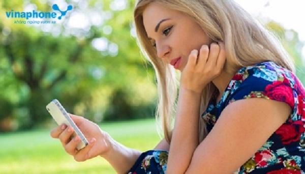 Hướng dẫn cách mua ngày sử dụng mạng Vinaphone đơn giản