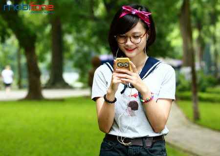 Đăng ký nhanh gói cước 3G D7 của Mobifone vô cùng đơn giản