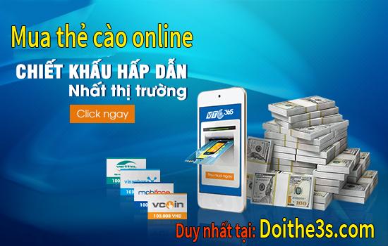 Làm thế nào để mua mã thẻ cào online giá rẻ và nhanh chóng
