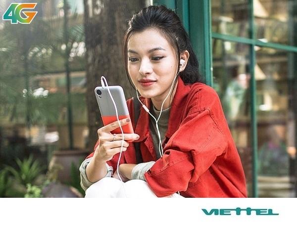 Đăng ký nhanh gói ưu đãi 4G125 của Viettel vô cùng đơn giản