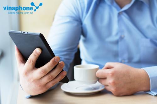 Cách đơn giản nhất để đăng ký gói TD5 ưu đãi của Vinaphone