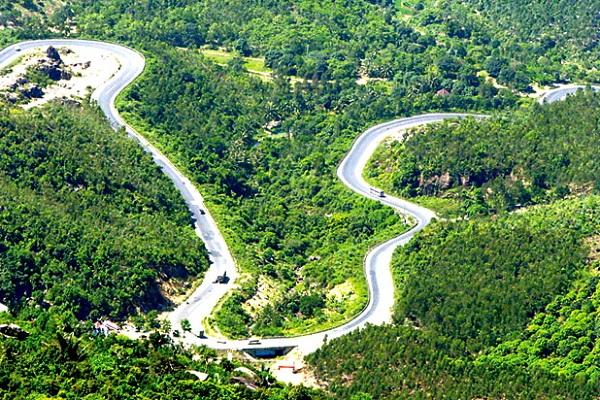 Đèo Hải Vân - Điểm ngắm cảnh sắc thiên nhiên Đà Nẵng lý tưởng