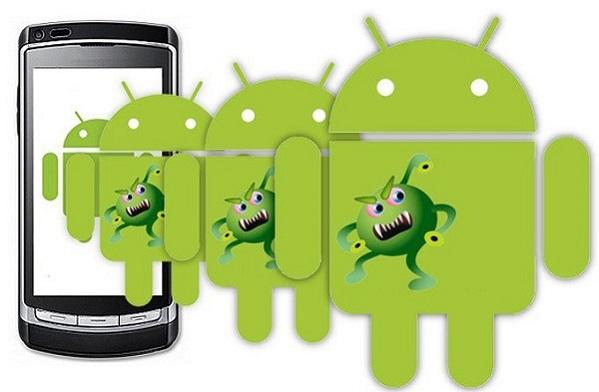 Top 8 ứng dụng diệt virus cho android tốt nhất