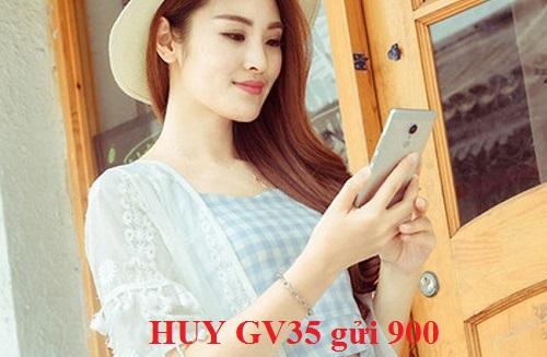 Làm sao hủy gói GV35 vinaphone nhanh chóng nhất ?