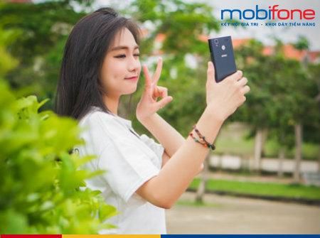 Đăng ký  nhanh gói C90 của nhà mạng Mobifone ưu đãi