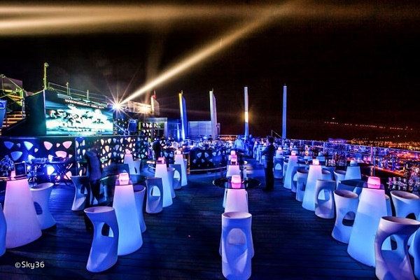 Top 10 trải nghiệm đêm hấp dẫn nhất khi du lịch Đà Nẵng (P1)