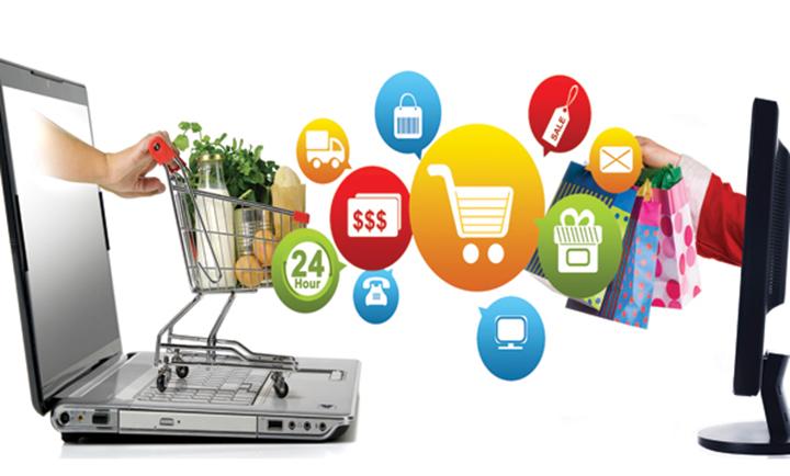 Những mẹo hay khi mua hàng online
