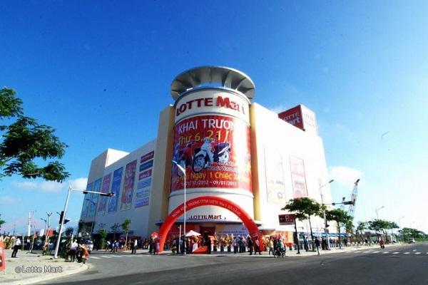 Top 6 điểm shopping hấp dẫn nhất ở Đà Nẵng