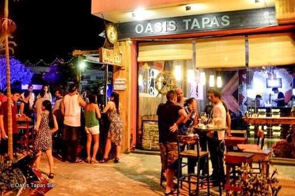 Top 10 trải nghiệm đêm hấp dẫn nhất khi du lịch Đà Nẵng (P2)