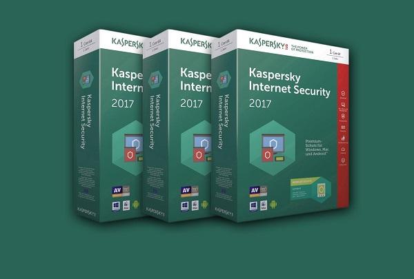 Hướng dẫn mua key phần mềm diệt virus kaspersky uy tín