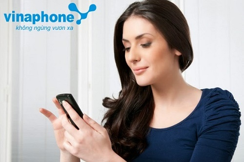 Sử dụng data tốc độ cao 1 ngày với gói cước D7 ưu đãi của Vinaphone