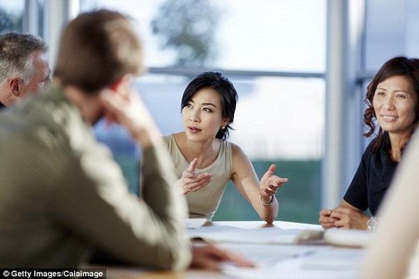 9 điều gây hại cho sự nghiệp của phụ nữ chớ nên coi thường