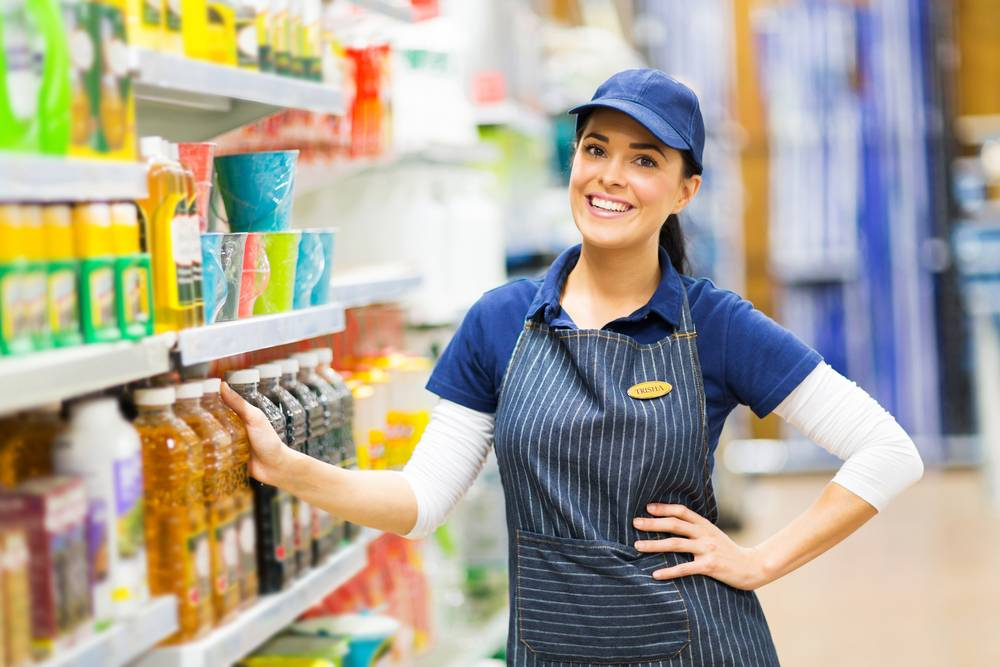 Kinh nghiệm cần thiết cho các nhân viên bán hàng