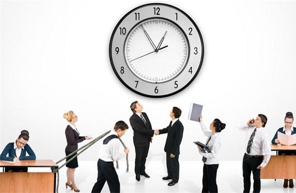 Mách bạn kỹ năng quản lý thời gian hiệu quả nhất