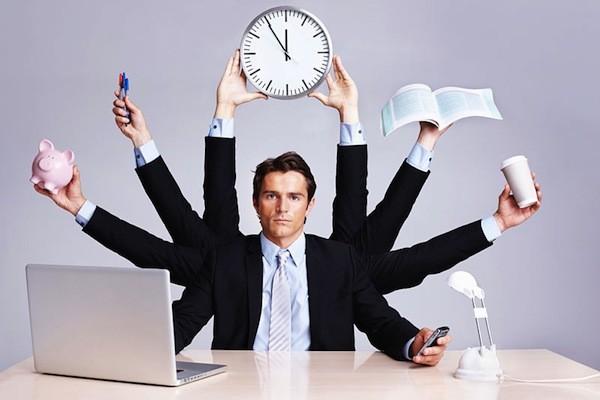 Kỹ năng giúp bạn quản lí thời gian hiệu quả nhất