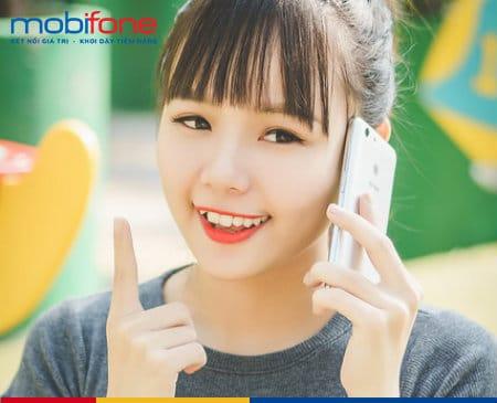 Nhận ngay ưu đãi khủng từ gói cước HDP70 của nhà mạng Mobifone